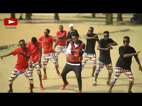Jarumi Full Video 2018 Original Hot & Latest Hausa Song HD by kb_int'l