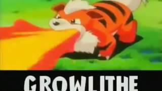 PokeRap Pokemon Characters