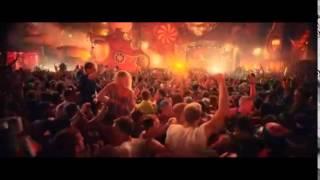 Video Snadno na Dno - Namornik_REMIX (Tomorrowland 2014)