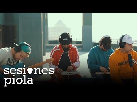 #SesionesPiola: Gianluca - Bart