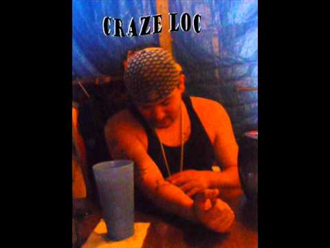 """Reborn"" By Craze Loc"