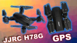 JJRC H78G 5G WiFi FPV GPS RC Drone Dual Mode Positioning UAV - TheRcSaylors