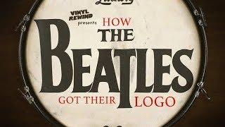 How The Beatles got their logo | A Vinyl Rewind special