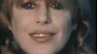 Marianne Faithfull - Sweetheart  (alternative vid)