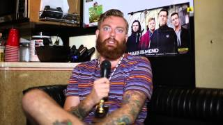 Alan Day Of Four Year Strong Talks Gear