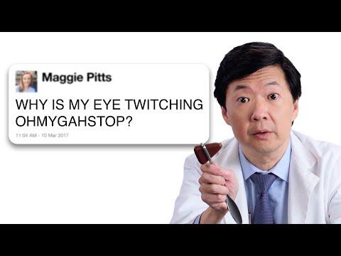 Ken Jeong odpovídá na lékařské otázky
