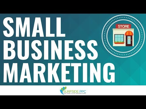 , title : '13 Small Business Marketing Strategies