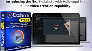 Explaindio Video Suite  and BONUS PACK