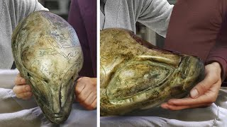 Most Mysterious Artifacts Scientists Just Can't Explain