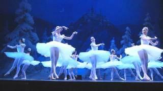 Swan Lake Ballet Tchaikovsky 天鹅湖 China