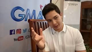 REAL TALK: Alden Richards Asked If He Doesn't Want To Work With Maine Mendoza Anymore