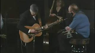 Les Paul With Tommy Emmanuel 2009