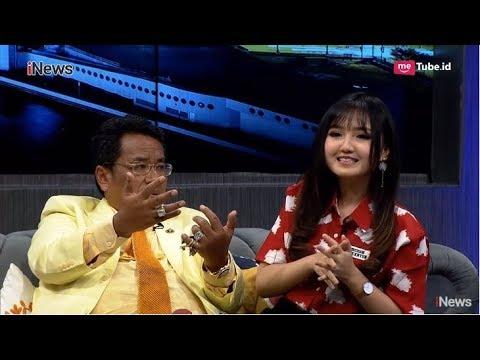 Hotman Paris Penasaran Selebgram Cantik Billa Barbie Tidak Laku di TV Part 2 - HPS 12/12