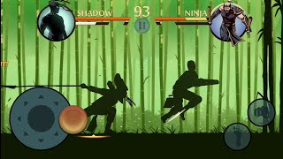 Shadow Fight 2 : Act 1 - Survival Full Match with Blood Reaper HD