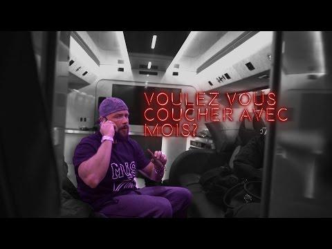 Kollegah feat. Ali As, Seyed, Pretty Mo - Voulez Vous coucher avec MOIS Video