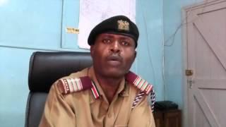 ISIOLO: Natembeya adamant on shoot to kill order - VIDEO
