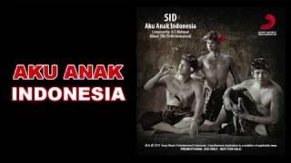 SUPERMAN IS DEAD - AKU ANAK INDONESIA (Single) (2011) (Music & Lyric)