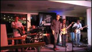 The Exponents - Why Does Love Do This To Me (cover)