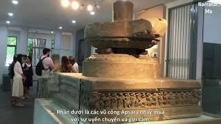 Đà Nẵng Museum of Cham Sculpture, Da Nang