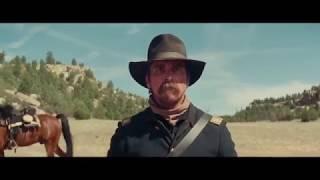 HOSTILES Official Trailer