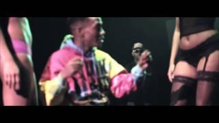 Dizzy Wright - Hotel Stripper feat. Jarren Benton (Prod by Kato)