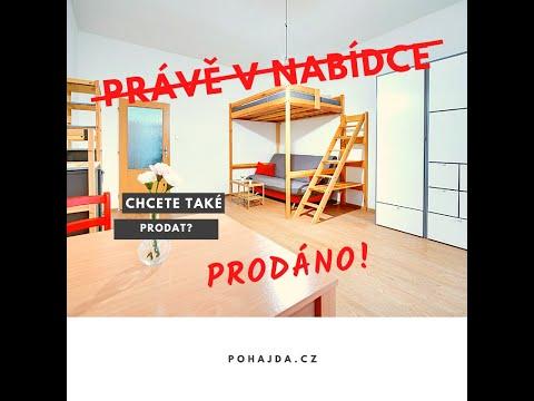 Video z << Prodej bytu 1+1, 32 m2, Brno >>