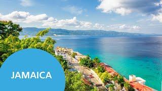 Explore Jamaica! Dream Vacations