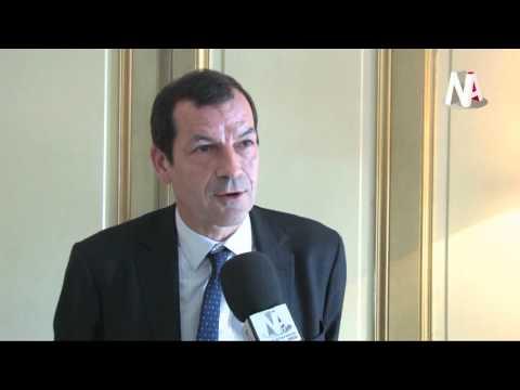 JT News Assurances : Thierry Derez détaille le rôle de la Sgam Covéa