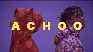 Keith Ape x Ski Mask The Slump God - Achoo! (Official Music Video)