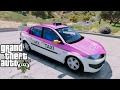 GTA 5 MODS TAXI CDMX VS UBER EN GTA V MÉXICO EdgarFtw
