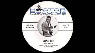 The Hoctor Band - Super Fly (Curtis Mayfield Cover) [Hoctor] Funk Breaks 45