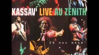 Kassav Medley Jacob Zenith 1993
