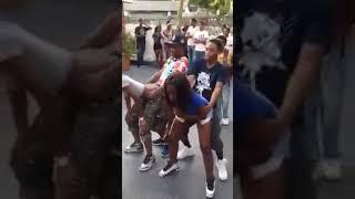 DJ ARAFAT Feat Naza   Ventripotent