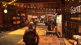 Gaming as an Introvert - Playing the Division as a Singleplayer Game