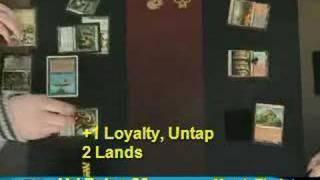 2007 Worlds Finals: Uri Peleg vs. Patrick Chapin, Game 3