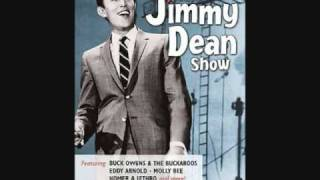 Jimmy Dean - Little Black Book (1962)