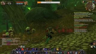 World of Warcraft: Classic 1.12.1 -  Вышел из отпуска и забыл как играть:)