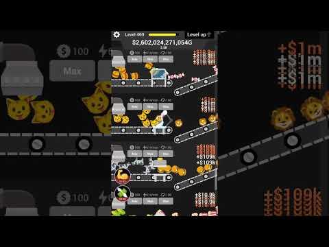Emoji Craft - All Levels Max