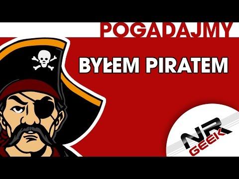 Pogadajmy #31 - Byłem Piratem