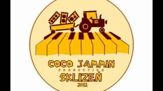 Coco Jammin feat. MessenJah - Ganja je lék