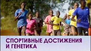 Почему кенийцы лучшие бегуны?