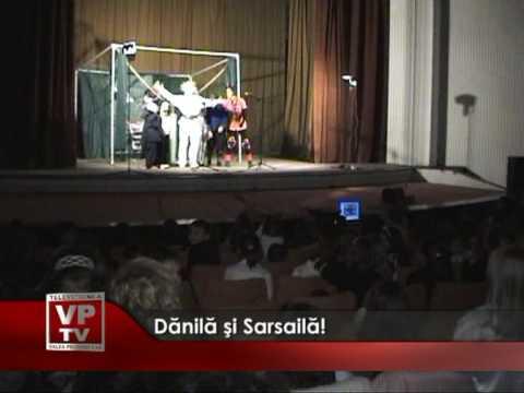 Danila si Sarsaila