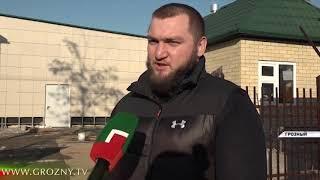 Завод по производству медицинских инструментов готовится к открытию в Чечне