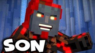 Minecraft | Story Mode Sezon 2 Bölüm 2