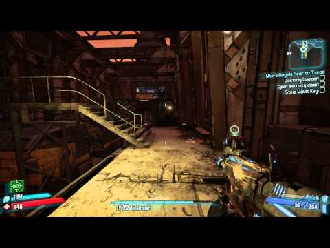 This Gun From Borderlands 2 Is The Most Annoying Weapon Ever And I Love It