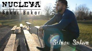 Nucleya - Bakar Bakar (Dance Cover) - Silman Saleem