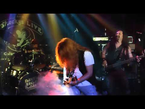 Tooth and Nail By Dokken Covered By DIRTY SIDE DOWN