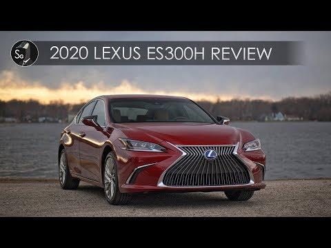 External Review Video 9oUh3t_Urc8 for Lexus ES (7th gen, XZ10)