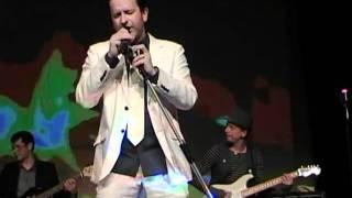 FALCO Tribute Band - Zuviel Hitze - Vienna 2011 - Orpheum