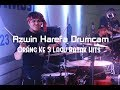 Download Video Orang Ke Tiga -Rimtnitahi Voice Azwin Harefa #Drumcam Live In Subang